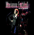 LP / Faithfull Marianne / Live In Hollywood / Reedice 2021 / CD+DVD