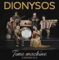 CD / Dionysos / Time Machine Experience