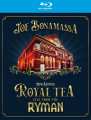 Blu-RayBonamassa Joe / Now Serving: Royal Tea / Live From.. / Blu-Ray