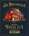 DVDBonamassa Joe / Now Serving: Royal Tea / Live From The Ryman