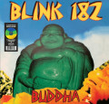 LP / Blink 182 / Buddha / Vinyl / Coloured