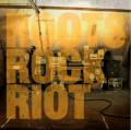 2LPSkindred / Roots Rock Riot / Vinyl / 2LP / Coloured