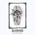 CD / Decapitated / First Damned / Digpack
