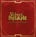 CD / Velvet Insane / Rock N' Roll Guitar Suit