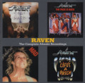 2CDRaven / Complete Atlantic Recordings / 2CD