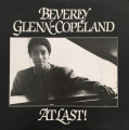 LP / Beverly Glenn-Copeland / At Last ! / Vinyl