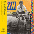 LP / McCartney Paul / Ram / Half - Speed Remastered / Vinyl