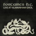 LPFontaines D.C. / Live At Kilnainham Gaol / Vinyl