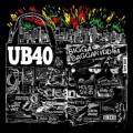 CD / UB 40 / Bigga Baggariddim