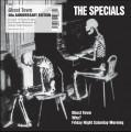 """LPSpecials / Ghost Town / 40th Anniversary / Vinyl / 7"""" / Half Speed"""