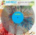 LPPresley Elvis / Original Debut Recording / Vinyl / Coloured