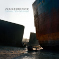CD / Browne Jackson / Downhill From Everywhere