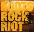 CDSkindred / Roots Rock Riot