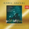 2CDAnčerl Karel / Gold Edition Vol.21 / Vycpálek / Mácha / 2CD