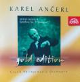 CDAnčerl Karel / Gold Edition Vol.23 / Shostakovich
