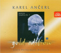 CDAnčerl Karel / Gold Edition Vol.33 / Mahler