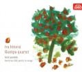 CDBittová Iva/Škampa Quartet / Moravian Folk Poetry.. / Janáček