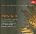 CDBrentner / Concertos & Arias