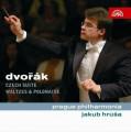CDDvořák / Czech suite / Hrůša J.