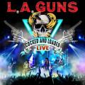 2LP / L.A.Guns / Cocked & Loaded Live / Vinyl / 2LP / Coloured