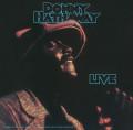 LPHathaway Donny / Live / Vinyl / RSD