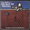 LPFlamin'Groovies / Bucket Of Brains / Vinyl / RSD
