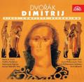 3CDDvořák Antonín / Dimitrij / 3CD