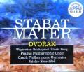 2CDDvořák Antonín / Stabat Mater / 2CD / Václav Smetáček