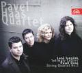 CDHaas Pavel Quartet / Janáček,Haas