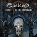 2LP / Enslaved / Chronicles Of The Northbound / Vinyl / 2LP / Coloured