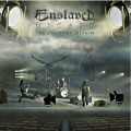 LP / Enslaved / Utgard:The Journey Wi Within / Vinyl / Clear