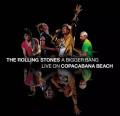 3LP / Rolling Stones / A Bigger Bang - Live.. / Vinyl / 3LP / Coloured