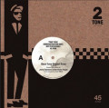 """LP / Dammers Jerry / At The Home Organ: Demos 1980-82 / Vinyl / 10"""""""