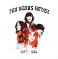 10CD / Ten Years After / 1967-1974 / 2017 Remaster / 10CD / Box Set