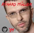 CD / Müller Richard / '01 / Reedice 2021