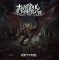 CD / Burning Darkness / Dodens Makt / Digipack