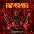 CD / Those Who Bring The Torture / Dread By Gaslight