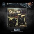 CD / Delirium / Errante