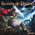 CD / Season of Dreams / Heroes