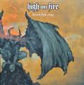 2LP / High On Fire / Blessed Black Wings / Reedice / Coloured / Vinyl / 2LP
