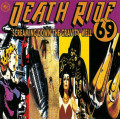 CDDeath Ride 69 / Screaming Down The Gravity Well