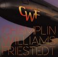 LP / Champlin/Williams/Friestedt / I / Vinyl