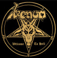 LP / Venom / Welcome To Hell / Vinyl