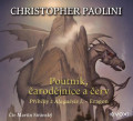 CD / Paolini Christopher / Poutník,čarodějnice a červ / MP3