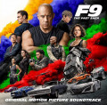 CD / OST / Fast And Furious 9: The Fast Saga