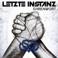 LP / Letzte Instanz / Ehrenwort / Clear Blue / Vinyl
