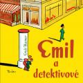 CD / Kästner Erich / Emil a detektivové / Aleš Procházka / Mp3
