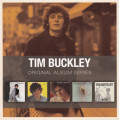 5CDBuckley Tim / Original Album Series / 5CD