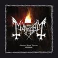 CD / Mayhem / Atavistic Black Disorder / Kommando / EP