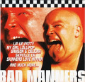 CDBad Manners / Bad Manners